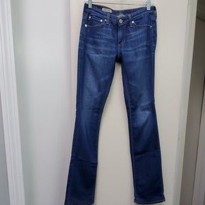 AG The Ballad Slim Boot Jeans